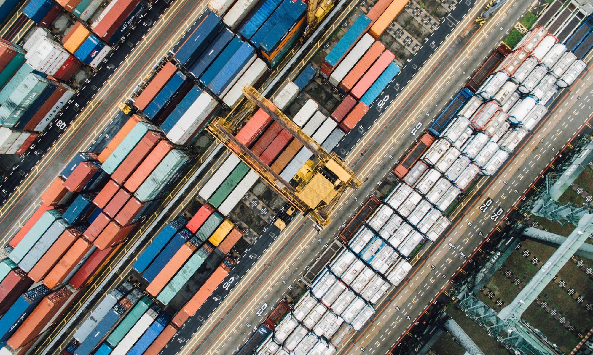 Shipments.pro - система совместного контроля грузопотоков
